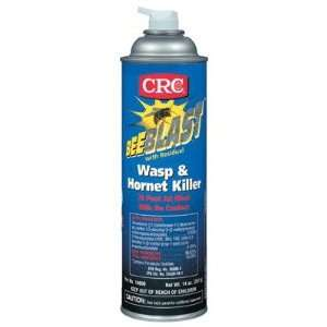 Bee Blast Wasp & Hornet Killer   bee blast wasp & hornetspray 20 oz