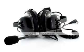 Noise Reduction Headset for Motorola Walkie Talkies   US$ 129.99