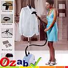 ELECTRONIC STEAM PRESS CLOTHES GARMENT IRON STEAMER |
