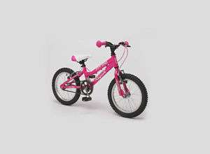 Cuda Blox 16 Wheel Girls Mountain Bike