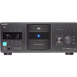 Sony DVPCX995V   Open Box 400 Disc DVD Mega Changer, at OneCall