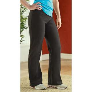 Womens Guide Gear Yoga Pants   956717, Jeans/Pants at Sportsmans