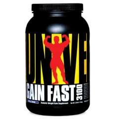 Gain Fast 3100 2.3kg  Universal Nutrition Bodybuilding Supplements