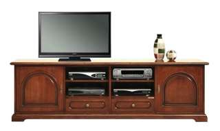 Porta tv di estrema robustezza e solidità unita ad una linea molto