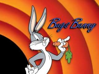 Warner Cartoons Classics: Bugs Bunny Volume One, Ep. 5 Hillbilly Hare