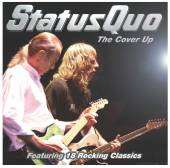 Status Quo   Cover Up CD Cover Art