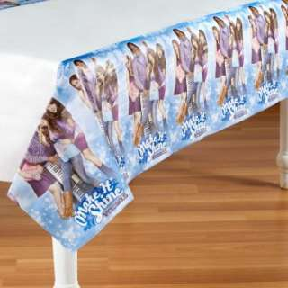 Victorious   Paper Tablecover, 78859