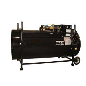 , Duel Fuel Heater, 1,000,000 BTU Heating, Cooling, & Air Quality