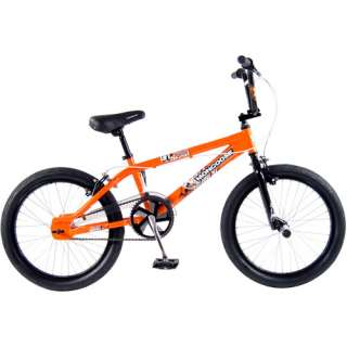 Mongoose Lift 20 Boys BMX Bike