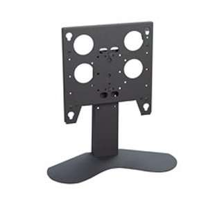 Table Top Stand For 32 To 50 inch Screens (Black) PTS Electronics