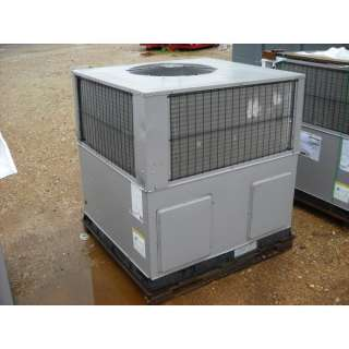 NIGHT PHN342000L00A1 3.5 TON ROOFTOP HEAT PUMP AIR CONDITIONER 13 SEER