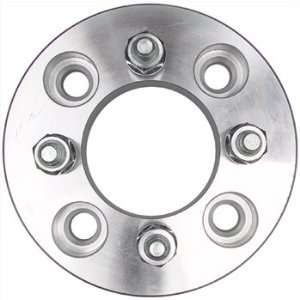 to 4 x 100mm Wheel Adapters / Spacers with 1.25 Thickness Automotive