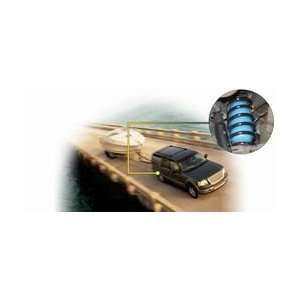 Coil Rite; Air Helper Spring Kit Automotive