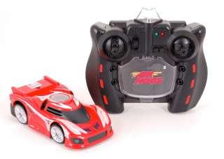 Air Hogs Zero Gravity Micro Car   Air Force Police Car Toys & Games