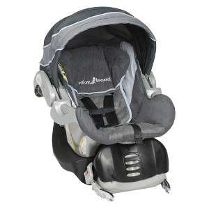 baby trend ez flex loc infant car seat with car seat base silverado. Black Bedroom Furniture Sets. Home Design Ideas