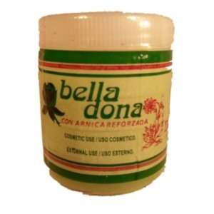 Bella Dona Arnica Cream   Pomada De Arnica 120 Gm Beauty