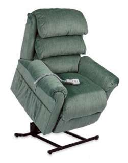 Electric RECLINER Lift Chair with Battery Backup LL 660