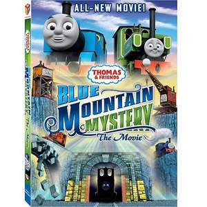 And Friends Blue Mountain Mystery   The Movie (Widescreen) TV Shows