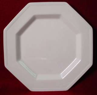 Johnson Brothers China Heritage White England 1883 Dinner Plate