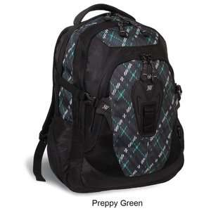 J World Givens Laptop Backpack Bags