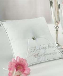 Cinderella Theme Wedding Cake Topper, Flutes, Pen 10Pcs Accessories