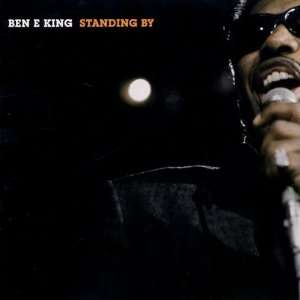 CD BEN E KING / STANDING BY BEN E KING Music