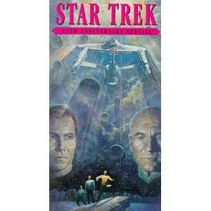 Special [VHS] William Shatner, Leonard Nimoy, John Glenn, Gus Grissom