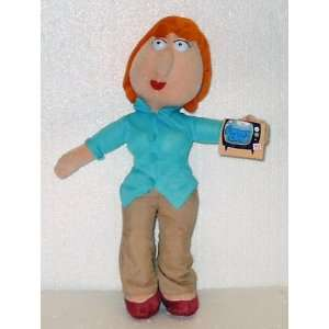 Family Guy; 13 Lois Griffin; Plush Stuffed Toy Doll