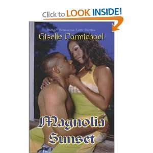 : Sensuous Love Stories) (9781585710676): Giselle Carmichael: Books
