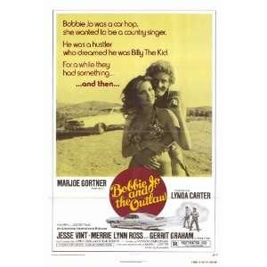 ) (1976)  (Lynda Carter)(Marjoe Gortner)(Jesse Vint)