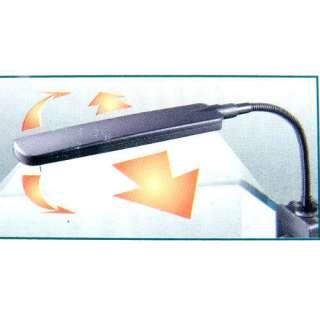 Multi Function 48LED BLUE White Fish Tank Aquarium LED LAMP Light