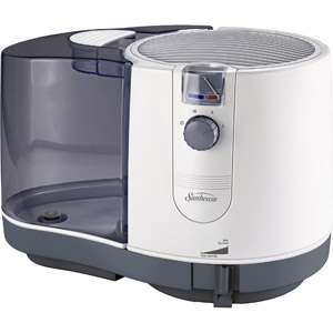 Sunbeam Cool Mist Humidifier Heating, Cooling, & Air