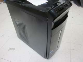 GATEWAY DESKTOP DX4840 11E CORE i3 3.2GHZ 4GB DDR3 750GB INTEL HD