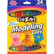 Cra Z Art Modeling Clay, 24ct Cra Z Art Modeling Clay, 24ct
