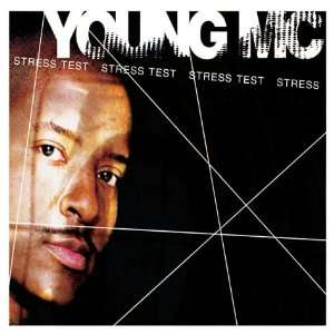 Stress test [Single CD] Young MC Music