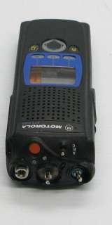 Motorola Astro XTS 5000 UHF Hand Held Portable FM Radio Model