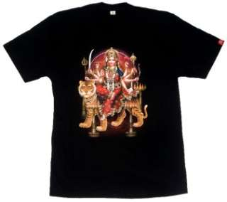 Uma Durga Kali divine mother shakti hindu goddess hinduism trance t