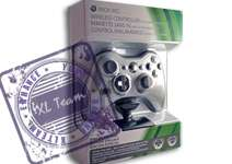 XBOX 360 21 MODE STEALTH RAPID FIRE MOD