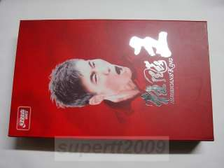 King III 3 CS Chinese Pen Table Tennis Ping Pong Blade Racket