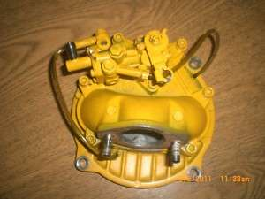 Sea doo sp.jet ski.Oil injection pump & Entake manifold