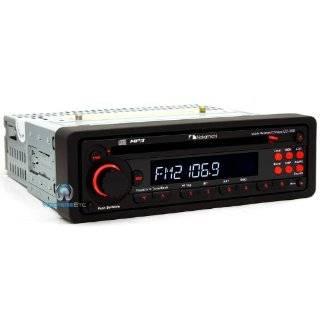 CD 300   Nakamichi Radio / CD / MP3 Player Full DIN In Dash 50 Watts x