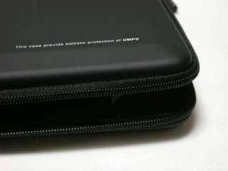 Mini Laptop Notebook semihard case Black/ UMPC