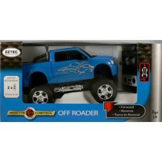 Eztec Remote Control Off Roader Ford F 150